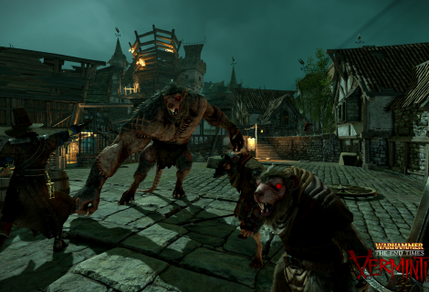 Warhammer: The End Times Vermintide Review