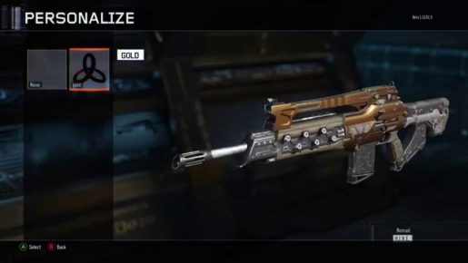 Call of Duty: Black Ops 3 Guide - Get the Gold and Diamond ...