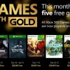 Xbox Live Games with Gold for December 2015 revealed