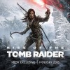 Rise of the Tomb Raider PS4 Still Releasing In Holiday 2016