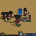 Stonehearth Alpha 13 Adds New Playable Race – Rayya's Children