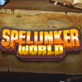 Spelunker World Understands the Concept, but Misses the Point