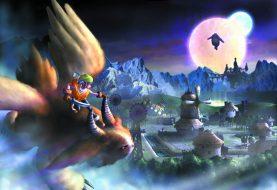 Dark Cloud, Rogue Galaxy and 6 More PS2 Games coming to PS4 Tomorrow