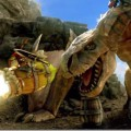 Monster Hunter X loads faster on the New Nintendo 3DS
