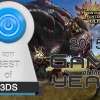Best 3DS Game of 2015 – Monster Hunter 4 Ultimate