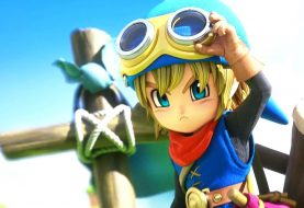 Dragon Quest Builders for Switch launches February 9