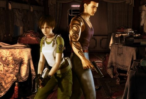 Resident Evil Zero HD Review