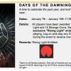 Play Destiny Between Now and January 10 for an Exclusive Emblem
