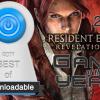Best Downloadable Game of 2015 – Resident Evil Revelations 2