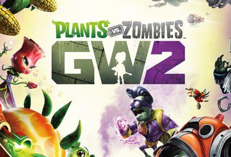Plants vs. Zombies: Garden Warfare 2 Review