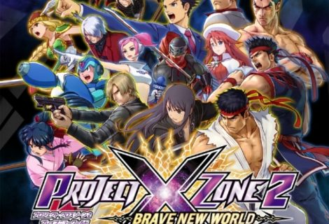 Project X Zone 2 Review