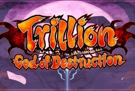 Trillion: God of Destruction Review