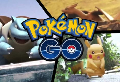 Pokemon GO Gameplay Features Detailed; Engage in Gym Battles