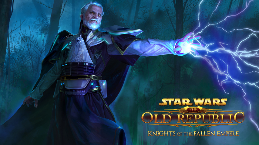 SWTOR Knights of the Fallen Empire: Chapter XII launches April 7
