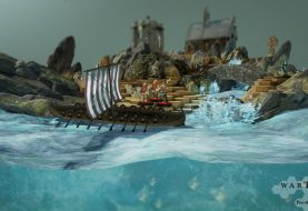 Wartile Second Adventure Pack Update Launches Tomorrow