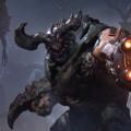 DOOM 2016 Multiplayer DLC Release Date Announced