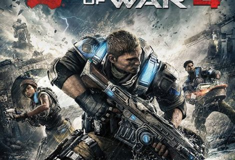 E3 2016: Gears of War 4 coming to PC
