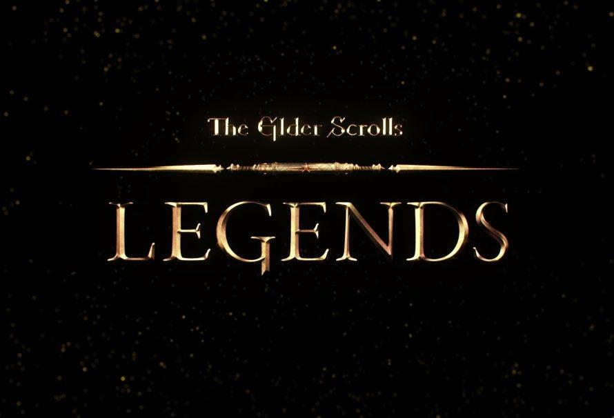 The Elder Scrolls: Legends Open Beta Launches