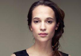 Tomb Raider Movie Finds Its Lara Croft Actress