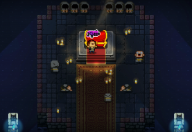 Enter the Gungeon - A Beginners Guide to the Game