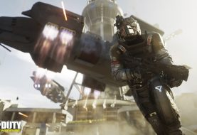 Call of Duty: Infinite Warfare Is Not A 'Sci-Fi' Game According To Infinity Ward