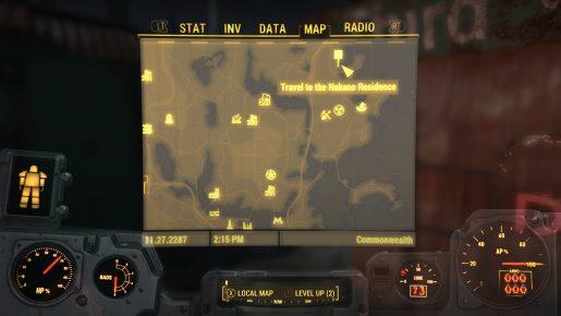 fallout 4 how to start abbott quest