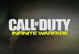 Call of Duty: Infinite Warfare Trailer And Release Date Revealed