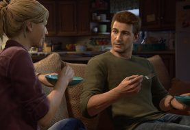 Uncharted 4: A Thief's End Patch 1.02 Released