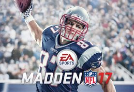 Madden NFL 17 Cover Athlete Revealed; First Trailer Shows Gameplay