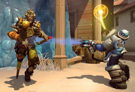 Will Overwatch Be Ported Over To The Nintendo Switch?
