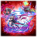 Brave Frontier x Phantom of the Kill Collaboration Detailed