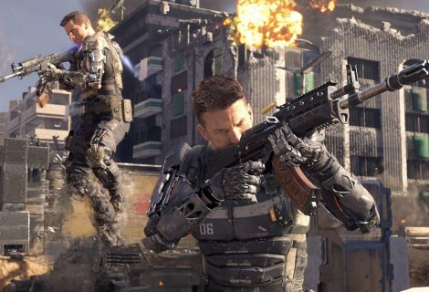 Treyarch To Hire A Character Artist To Work On Call of Duty 2018
