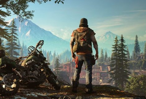 E3 2016: Days Gone announced for PS4