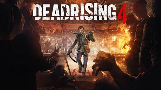 Dead Rising 4 is being released on Steam
