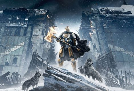 Destiny: Rise of Iron - Wrath of the Machines Raid Guide