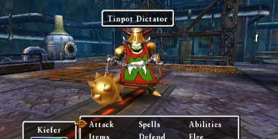 E3 2016: Dragon Quest VII for Nintendo 3DS launches September 16