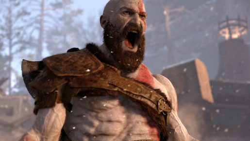 God of War 4 Set to Be Revealed at E3 2017
