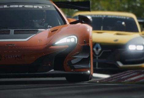 UK Game Sales: Gran Turismo Sport Races To Pole Position