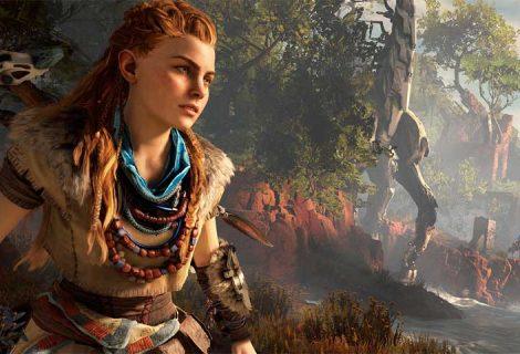 Horizon: Zero Dawn Director Talks Challenge Of Game Releasing Close To Zelda Wii U/Switch
