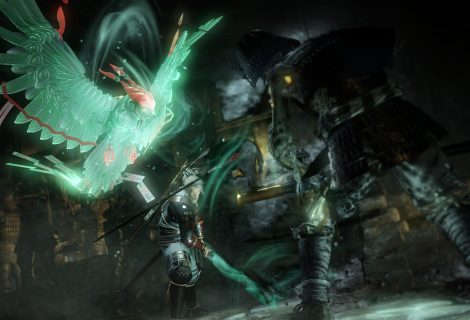 E3 2016: Nioh E3 Trailer Released; Second Demo Out this August