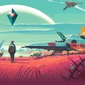 Hello Games Gives An Update To No Man's Sky