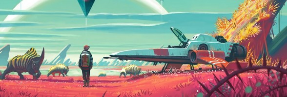 No Man's Sky Update Patch 1.23 Notes Released For PS4 And PC