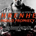 Fahrenheit: Indigo Prophecy coming to PS4 this July