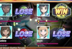 E3 2016: Pokemon Sun and Moon Battle Royale Mode Detailed