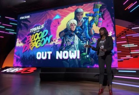 E3 2016: Trials of the Blood Dragon Revealed and Releases Today