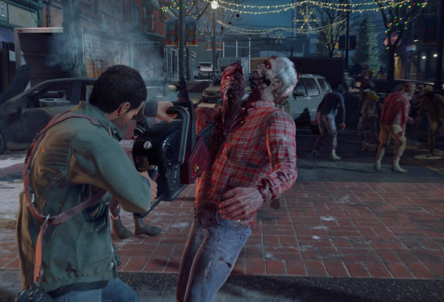 Dead Rising 4 Release Date Outed By Xbox Store