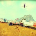 PS Plus Not Required To Play No Man's Sky Online On PS4