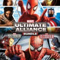 Marvel Ultimate Alliance Games Have No Xbox One Achievements