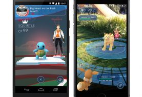 Pokemon GO Now Available in United States