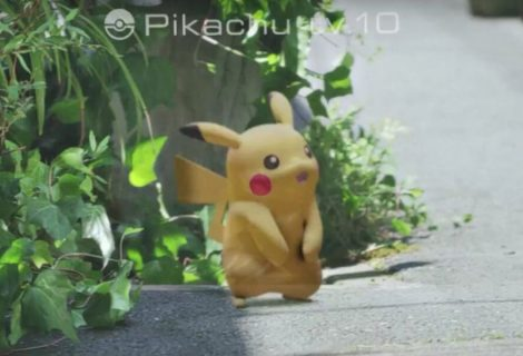 Pokemon Go Guide: How To Catch Pikachu As A Starter